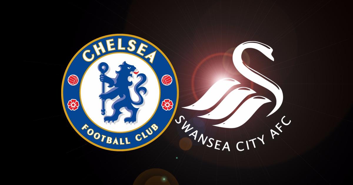 Prediksi Chelsea vs Swansea City 30 November 2017