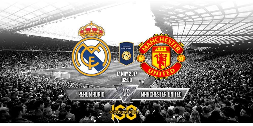 Prediksi Real Madrid Vs MU: Adu Gengsi Dua Raksasa
