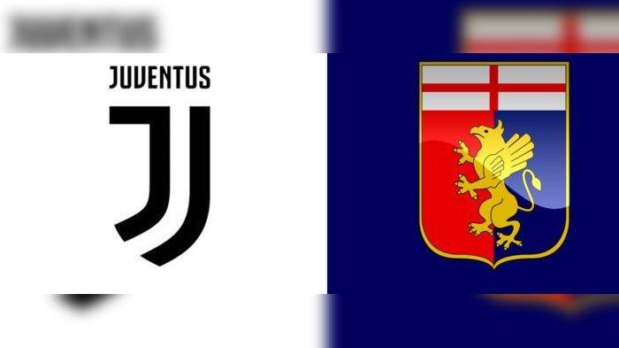 Prediksi Juventus vs Genoa 23 Januari 2018