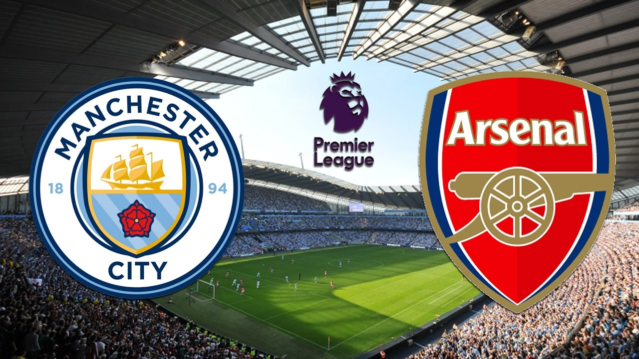 Prediksi Manchester City vs Arsenal 5 November 2017