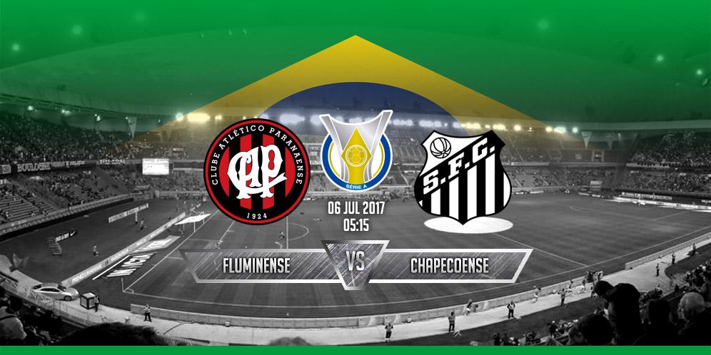 Prediksi Atlético PR VS Santos 6 Juli 2017