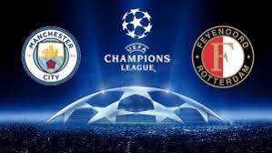 Prediksi Manchester City vs Feyenoord 22 November 2017