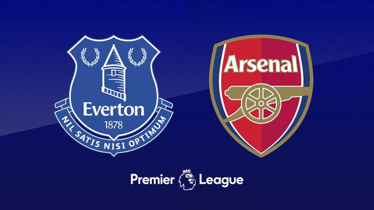 Prediksi Everton vs Arsenal 22 Oktober 2017