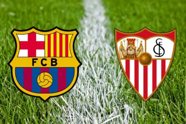 Prediksi Barcelona vs Sevilla 5 November 2017