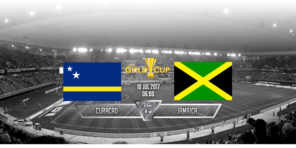 Prediksi Curacao VS Jamaica 10 Juli 2017