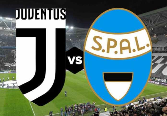 Prediksi Juventus vs SPAL 26 Oktober 2017