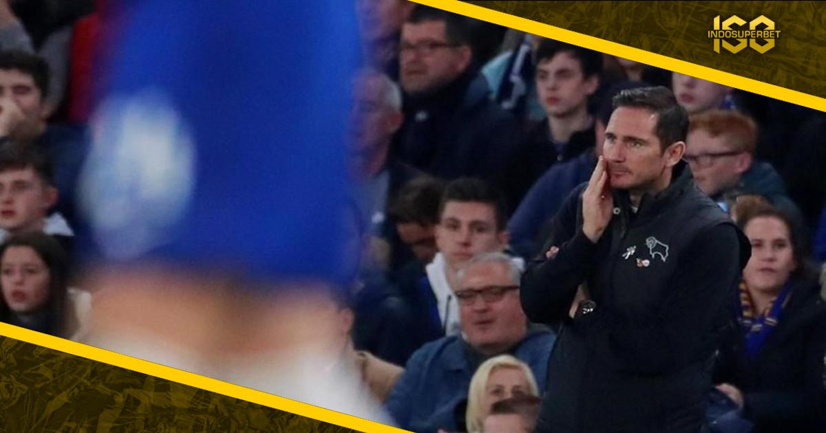 Lampard Bantah Bakal Latih Chelsea