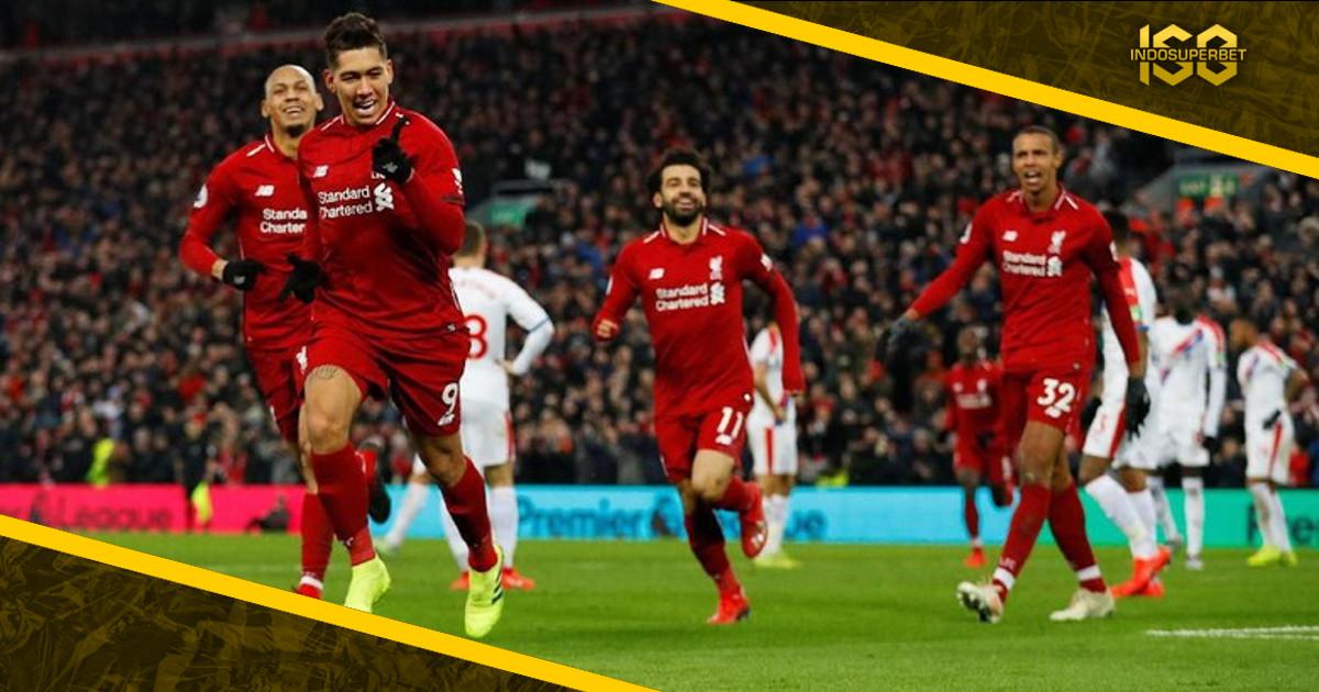 Leicester Inkonsisten, Liverpool pun Jadi Unggulan