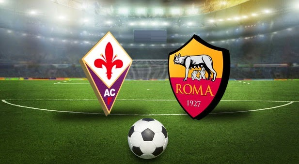 Prediksi Fiorentina vs AS Roma 5 November 2017