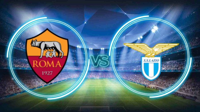 Prediksi AS Roma vs Lazio 19 November 2017